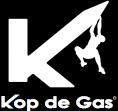 Kop de Gas - Logo