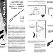 Instruccions tècniques Abalahook