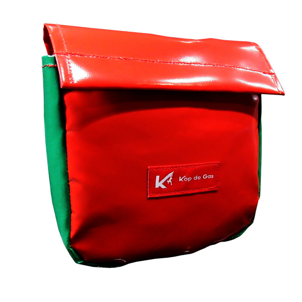 bossa porta-material kafarnaú